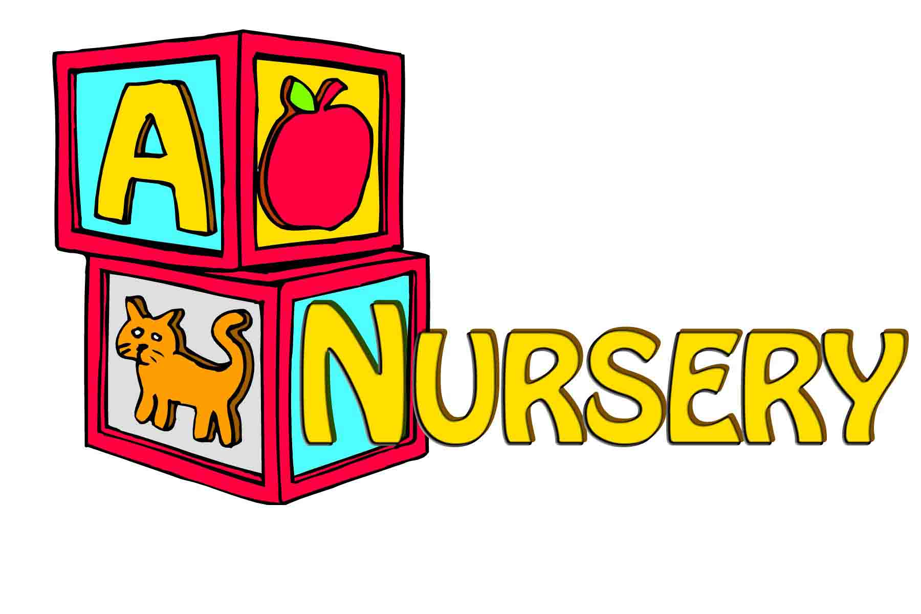 New Nursery Program